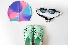 Как выбирать аксессуары для плавания — советы в Журнале ...