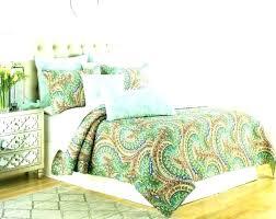 miller home bedding bed sets paisley set com comforter goods blue nicole improvement wilsons niece