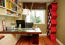 wall mounted cabinets office. Exellent Cabinets Cute Red Custom Open Shelf Cabinets Also Simple Laptop Desk As Well  White Shade Office Lamps Wall Mount Bookshelf Small Home Furniture  Inside Mounted