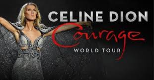 Fargodome Seating Chart Celine Dion Celine Dion Is Bringing Her Courage World Tour To The