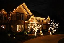 Christmas Lights Ideas Outdoor Decorations