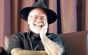 Image result for terry pratchett