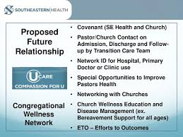 Southeastern Health My Chart The North Carolina Way Early Data From Faith Community And