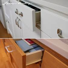 kitchen cabinet drawers. Painted-Kitchen-Cabinet-Drawers Kitchen Cabinet Drawers