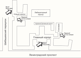 Памятка первокурснику Гимн МАДИ