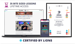 Digital Marketing - How to market your product, brand or service in the  digital world - Cannes Lions - 42courses
