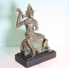 Ethnic Chic Indiase Buddha Op Olifant Luxury By Nature