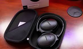 bose 35 ii. bose quietcomfort 35 wireless headphones ii review ii t