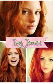 Ivy Jones - Lots of people. - Wattpad