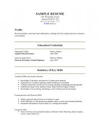 About Me In Resume Stunning 9823 Show Me A Resume Example] 24 Images Show Resume Examples Great