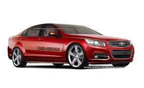 Chevrolet SS Reviews - Chevrolet SS Price, Photos, and Specs - Car ...