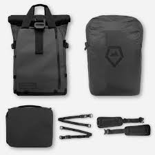 <b>PRVKE</b>: The Award-Winning Travel Camera Backpack & Bag ...