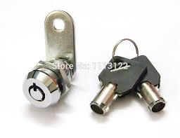 Types Of Vending Machine Locks Inspiration 48 Pins Large Tubular Cam Locks M48x148mm Tubular Key Cam Locks For