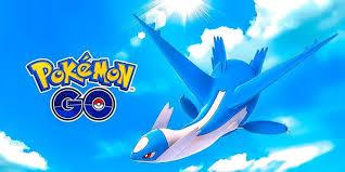 Pokemon Go Latios Raid Information Counters Moveset Iv