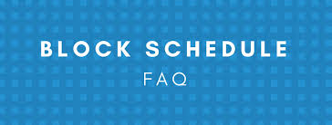 Block Scheduling Colleges Howell High School Homepage