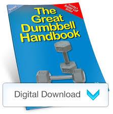 digital the great dumbbell handbook