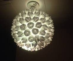33 best how to make paper lamp