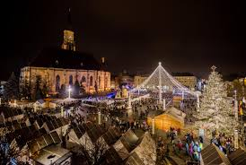 Pleasant Valley Baptist Church Christmas Lights Best Christmas Markets In Europe Europes Best Destinations