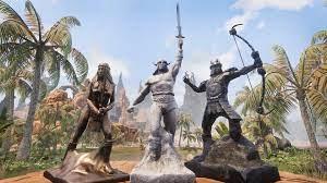 Sparen Sie 25% bei Conan Exiles - The Riddle of Steel auf Steam