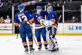 2019 20 Nhl Season Preview New York Islanders The Athletic