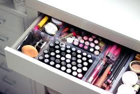 makeup organizer ikea alex