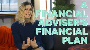What Does A Financial Advisor Do With Their Money Rebecca Pritchards Personal Financial Plan