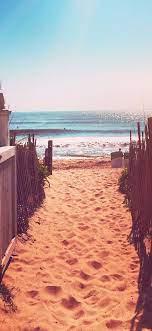 mq83-way-to-sea-sand-ocean-beach-nature ...