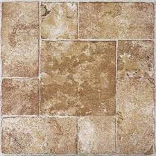 outstanding self adhesive vinyl tiles bathroom nexus beige terracotta self adhesive vinyl floor tile tiles sq