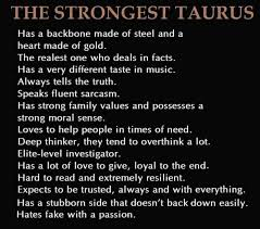 This Is So True It Hurts Almost Almost Taurus
