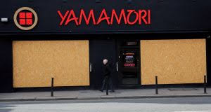 restaurants will accept longer shutdown
