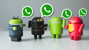 Which Were See Whatsapp Forwarded Latest Androidpit Update Texts tOw1T