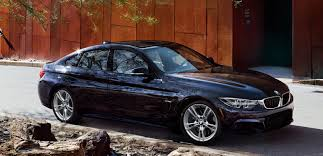 BMW 4 Series Gran Coupe Media Gallery - BMW North America