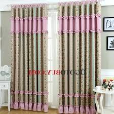 gray and pink chevron shower curtain gray and pink shower curtains american romantic country style gray