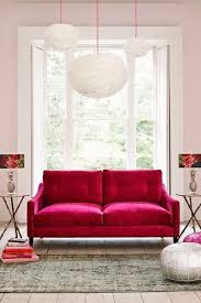 38 best Athina s pink sofa images on Pinterest Pink couch My
