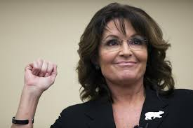 Sarah Palin tries to out-science Bill Nye the Science Guy - The San Diego  Union-Tribune
