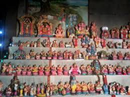 Golu Decoration Tips Navaratri Golu Tiny Toes