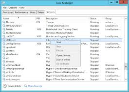 Online Group Task Manager Use The Task Manager To Control Your Windows Services The Core