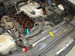 bmw e30 3 series timing belt replacement (1983 1991) pelican M20B27 Engine at M20b27 Vs B25 Wiring Harness