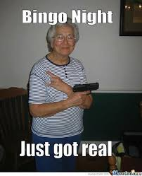Top 10 Bingo Memes - which are the funniest bingo pictures ... via Relatably.com