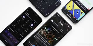 Android App To Turn Off Lights Google Dark Mode App Roundup Everything Available So Far