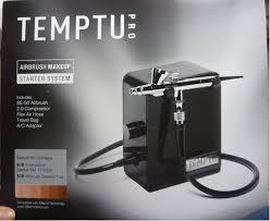 temptu pro 2 0 system what s inside
