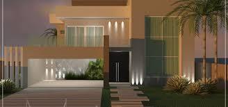 casa moderna arquitetura interiores light design