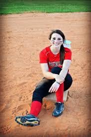 Brooke Scarborough's Softball Recruiting Profile