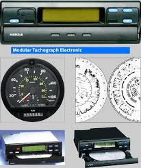 fingerprint reader fingerprint access fingerprint verification ktco 1318 ec analogue ec tachograph can be installed in cockpits 140 mm diameter