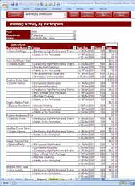 Excel Spreadsheet Templates For Tracking Training Tracking Spreadsheet Template Excel Elegant Training Tracker Excel