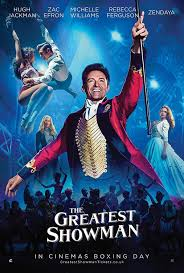 Amazon.de: The Greatest Showman Poster-Druck, Wandkunst, A6, A5, A4, A3,  Kino, Hugh Jackman, Zac