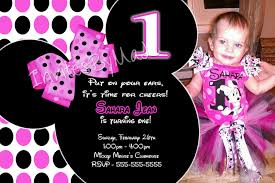 Free Minnie Mouse Birthday Invitations Minnie Mouse Birthday Invitations Free Dolanpedia