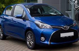 2017 Toyota Yaris for Sale in Addis Ababa, Ethiopia - Warka Cars
