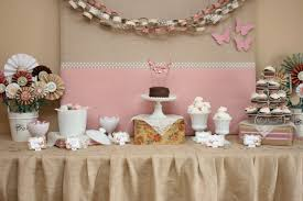 Image detail for -Vintage Butterfly 1st Birthday Party | Theme Party Ideas  Love this!