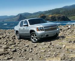Avalanche chevy avalanche 2011 : 2013 Chevy Avalanche Gets Slight Changes: RPO Central | GM Authority